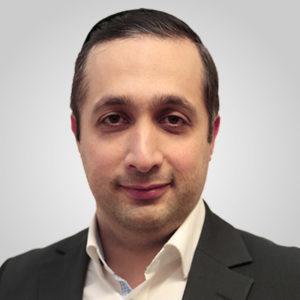 10. Dr. Mag. MosheMatatov, MBA