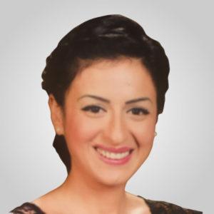 16. Dr. Liza Malaiev