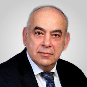 19. Amner Kalantarow