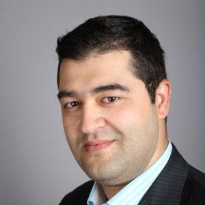 1. Chanan Babacsayv