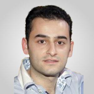 20. Dr. Markiel Haimov