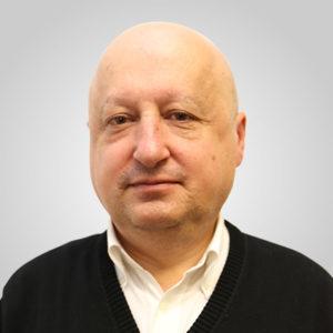 21. Josef Sarikov